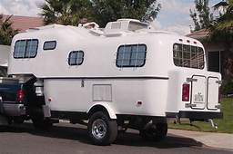 This Scamp 5th Wheel Trailer Is A Boondockers Dream