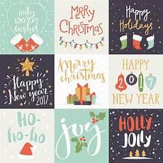 merry christmas invitation card pre designed illustrator graphics creative market