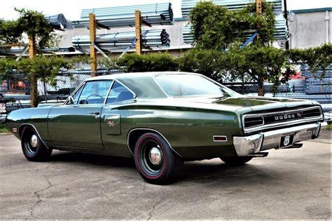 60s Mopar Muscle Cars
