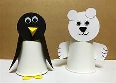 penguins and polar bears sunflower storytime