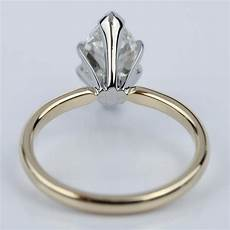 comfort fit 1 51 carat marquise solitaire engagement ring