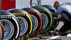 der sport tag pirelli f 252 hrt zwei neue formel 1 reifen ein