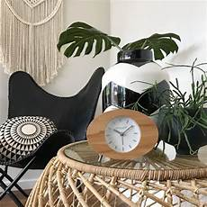 london clock company asta solid silent alarm clock