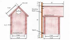 screech owl house plans owl house plans free bird house plans