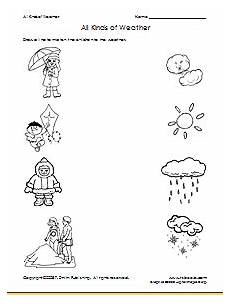 winter weather worksheets grade 14713 weather match the quot critical thinking skills workshets quot there is another weather works