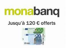 nouvelle offre de bienvenue pour monabanq 01 banque en ligne