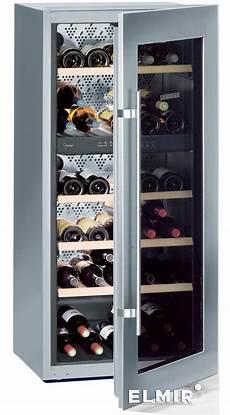 встраиваемый винный шкаф liebherr wtees 2053 купить