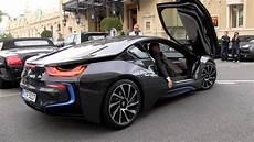 Pre Production Bmw I8 E Drive In Monaco