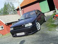 my audi 80 3dtuning probably the best car