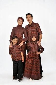 Baju Muslim Cauple Batik Silk busana muslim keluarga ayah ibu dan anak model