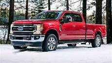 2020 ford f250 2020 ford duty gets big 7 3 liter gas engine