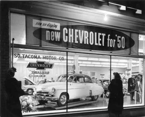 231 Best Old Car Dealerships Images On Pinterest