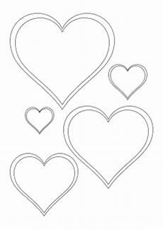 Herz Malvorlagen Zum Ausdrucken Text Liebeskarten Zum Ausdrucken Und Ausmalen