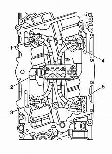 1996 Chevy Suburban 2500 5 7 4x4 Fuel System 1 Closed Loop