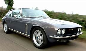 2014 Jensen Interceptor R Review  Top Speed