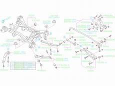 97 subaru legacy gt suspension diagram 2016 subaru legacy suspension arm rear their causing arms 20250al01a liberty