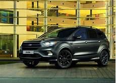 Ford Kuga Rs - ford kuga rs on its way