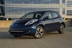 Why One Guy Bought A 2017 Nissan Leaf Electric Car It Was