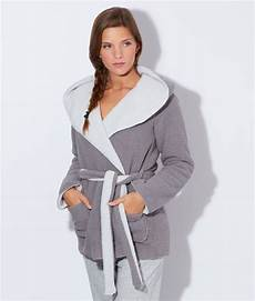 d 233 couvrez les robes de chambre polaires robe de chambre