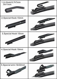les essuie glace essuie glace hybride multi adaptor blade car les pi 232 ces t190 essuie glace hybride multi