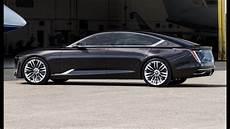 New Cadillac Concept