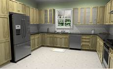 Kitchen Layout Lowes by 24 Best Kitchen Design Software Options In 2019