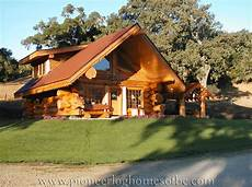pioneer log homes gallery log homes pioneer log homes midwest