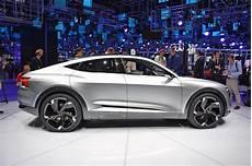 Audi E Sportback Concept Electic Car Details