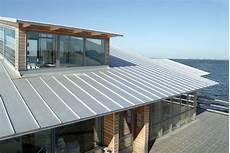 zinc the of metal roofing zinc roof costs