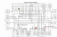 For Massimo 5 Wire Regulator Wiring Diagram by Powerdynamo Assembly For Yamaha Dt250 360 400