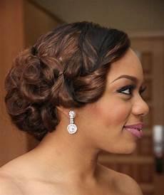 20 gorgeous black wedding hairstyles