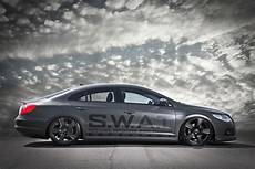 Vw Passat Cc Tuning Im S W A T Style Cooles Tuning F 252 R