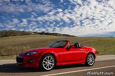 Pinteresque Skies Mazda Mx 5 Miata Nc Rallyways