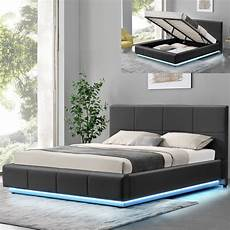 lit design lit design alexi avec rangement int 233 gr 233 meublerdesign