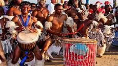 musique africaine avec du rythme