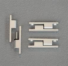aluminium scharnier fuer fliegengitter