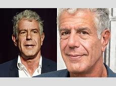 how did anthony bourdain hang himself