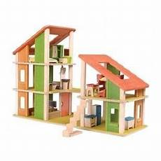 plan toy chalet doll house with furniture dollhouse outdoor shower baby furniture sets dollhouse