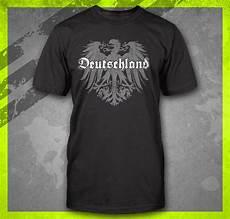 deutschland german flag crest germany eagle soccer