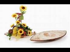 Blumengestecke Hochzeit Selber Basteln Tisch Blumendeko