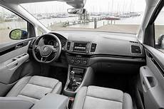 neuer sharan 2017 drive review volkswagen sharan 2015