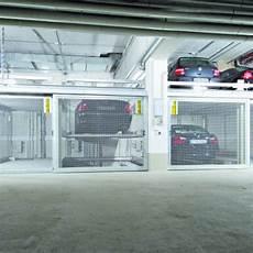 voiture abimée sur parking parking m 233 canis 233 pour voitures superpos 233 es sur 3 niveaux combilift 543 w 214 hr alinea park