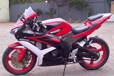 Modifikasi Honda Cbr 150 by Foto Modifikasi Honda Cbr 150 Terbaru