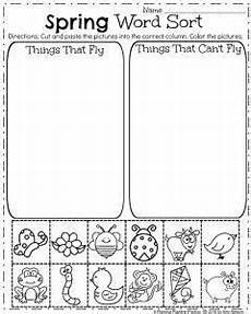 sorting worksheet for preschool 7915 kindergarten worksheets kindergarten activities kindergarten worksheets kindergarten