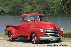 aller laster anfang 1950er chevrolet 3100 up