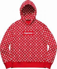 supreme hoodies louis vuitton x supreme box logo hooded sweatshirt blvcks