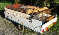caravane pliante occasion caravane fendt la maisonblanche