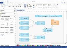 what are uml tools for windows with easy to use