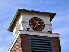 clock this telford