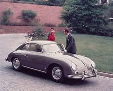 1956 1958 porsche 356a 1600 coup 233 review supercars net